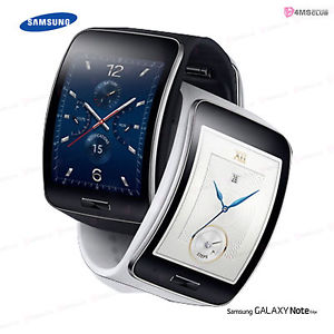 R750 Galaxy Gear S Smartwatch
